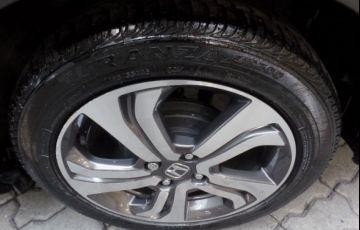 Honda City EXL 1.5 16V (flex) - Foto #6