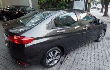 Honda City EXL 1.5 16V (flex) - Foto #10