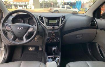 Hyundai HB20 1.6 X Style (Aut) - Foto #5