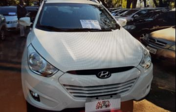 Hyundai ix35 2.0L 16v GLS Top (Flex) (Aut) - Foto #1