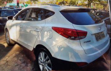 Hyundai ix35 2.0L 16v GLS Top (Flex) (Aut) - Foto #3