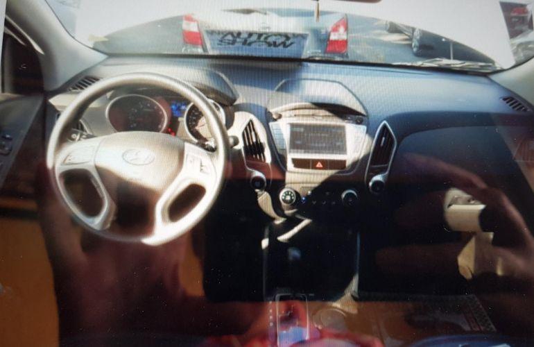 Hyundai ix35 2.0L 16v GLS Top (Flex) (Aut) - Foto #4