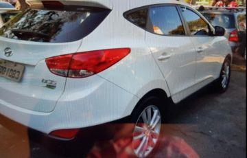 Hyundai ix35 2.0L 16v GLS Top (Flex) (Aut) - Foto #5