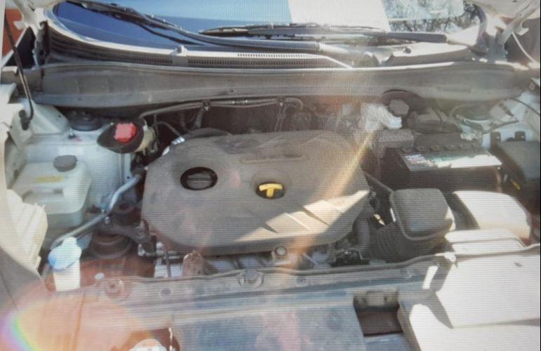 Hyundai ix35 2.0L 16v GLS Top (Flex) (Aut) - Foto #9