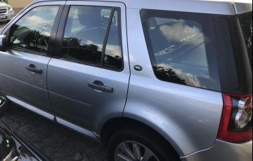 Land Rover Freelander 2 HSE 4x4 3.2 24V I6 (aut)