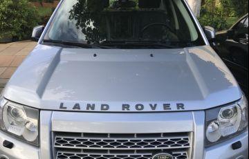 Land Rover Freelander 2 HSE 4x4 3.2 24V I6 (aut) - Foto #7