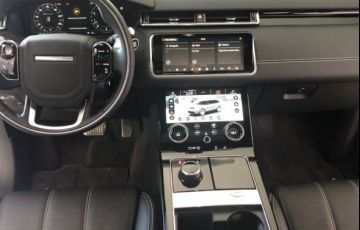 Land Rover Range Rover Velar V6 P380 R-DYNAMIC HSE 3.0 - Foto #5