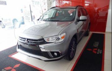 Mitsubishi ASX GLS 2WD