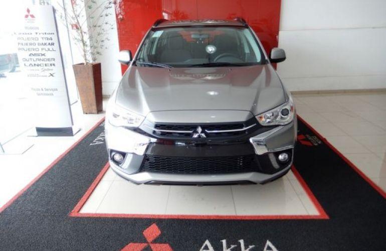 Mitsubishi ASX GLS 2WD - Foto #3
