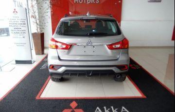 Mitsubishi ASX GLS 2WD - Foto #4