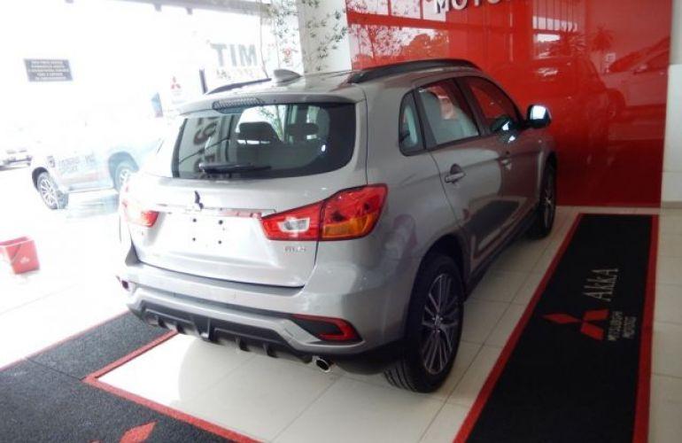 Mitsubishi ASX GLS 2WD - Foto #7