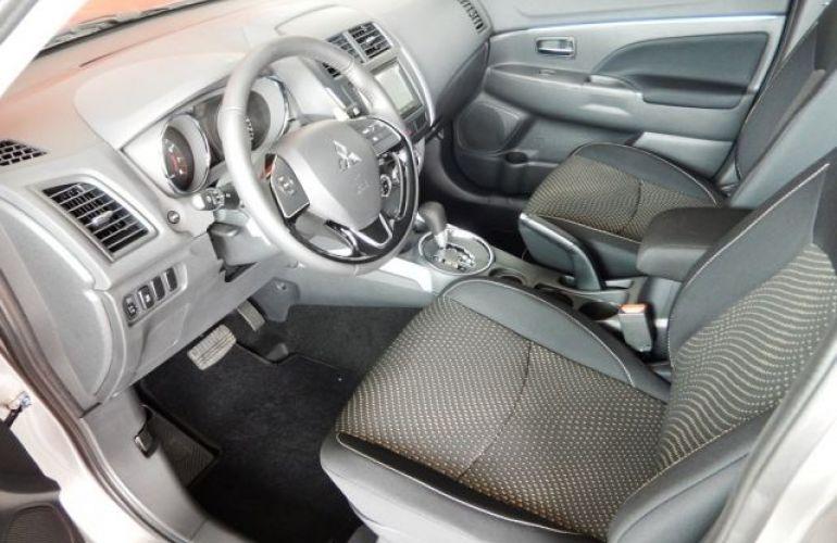 Mitsubishi ASX GLS 2WD - Foto #9