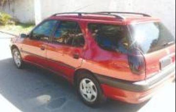 Peugeot 306 Break Passion 1.8 16V