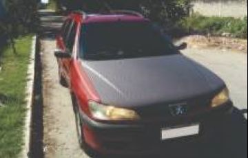 Peugeot 306 Break Passion 1.8 16V - Foto #3
