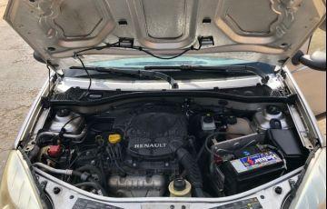 Renault Sandero Expression 1.6 8V (Flex) - Foto #7