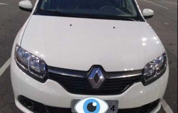 Renault Sandero Authentique 1.0 12V SCe (Flex) - Foto #1