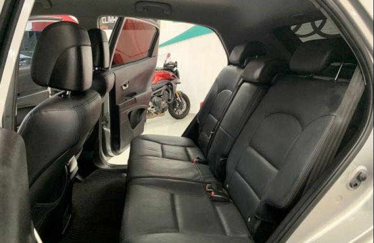 SsangYong Korando 2.0 GLS AWD (aut) - Foto #5