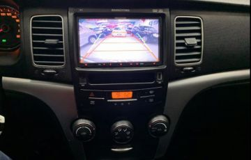 SsangYong Korando 2.0 GLS AWD (aut) - Foto #9