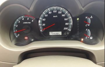 Toyota Hilux SW4 3.0 TDI 4x4 SRV 7L - Foto #8