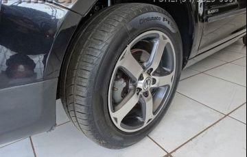 Volkswagen Fox BlackFox 1.0 Mi 8V Total Flex - Foto #5