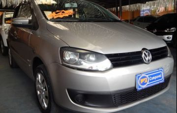 Volkswagen Fox I-Motion 1.6 Mi 8V Total Flex - Foto #2