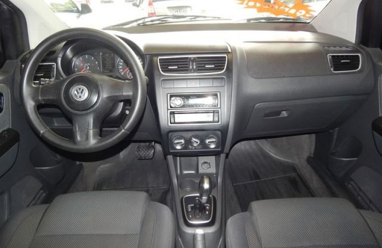 Volkswagen Fox I-Motion 1.6 Mi 8V Total Flex - Foto #3