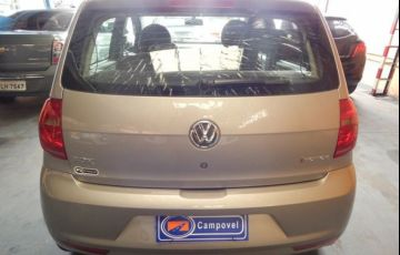 Volkswagen Fox I-Motion 1.6 Mi 8V Total Flex - Foto #5