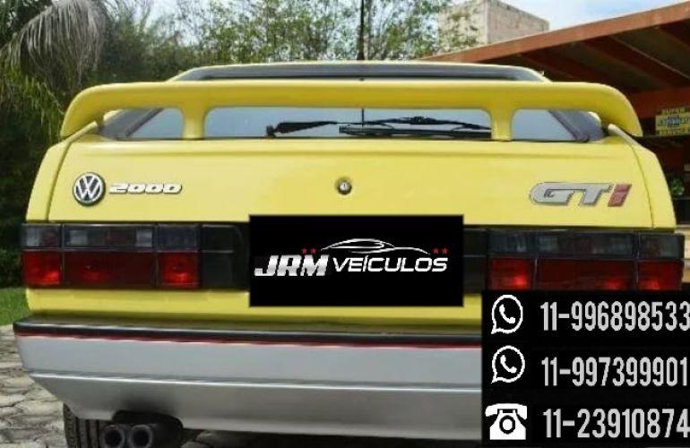 Volkswagen Gol GTI 2.0 i - Foto #7