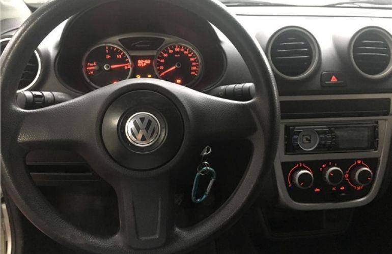 Volkswagen Gol 1.6 Mi 8V Flex 4p Manual G.v - Foto #10