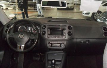 Volkswagen Tiguan TSI Tiptronic 2.0 16V Turbo - Foto #6