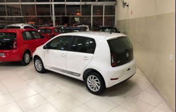 Volkswagen up! X CONNECT 1.0 170 TSI TOTAL Flex - Foto #2