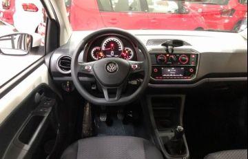 Volkswagen up! X CONNECT 1.0 170 TSI TOTAL Flex - Foto #3