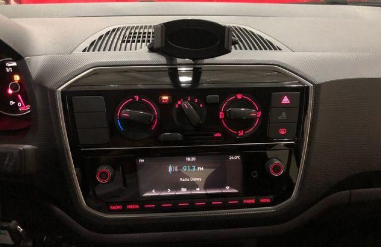 Volkswagen up! X CONNECT 1.0 170 TSI TOTAL Flex - Foto #4