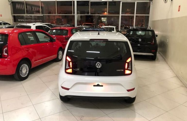 Volkswagen up! X CONNECT 1.0 170 TSI TOTAL Flex - Foto #9