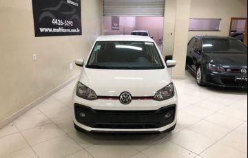 Volkswagen up! X CONNECT 1.0 170 TSI TOTAL Flex - Foto #10