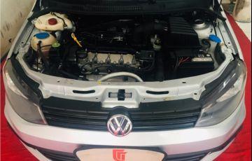 Volkswagen Voyage 1.6 Msi Totalflex Trendline 4p Manual - Foto #8