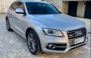 Audi SQ5 3.0 TFSI V6 24V