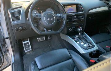 Audi SQ5 3.0 TFSI V6 24V - Foto #8
