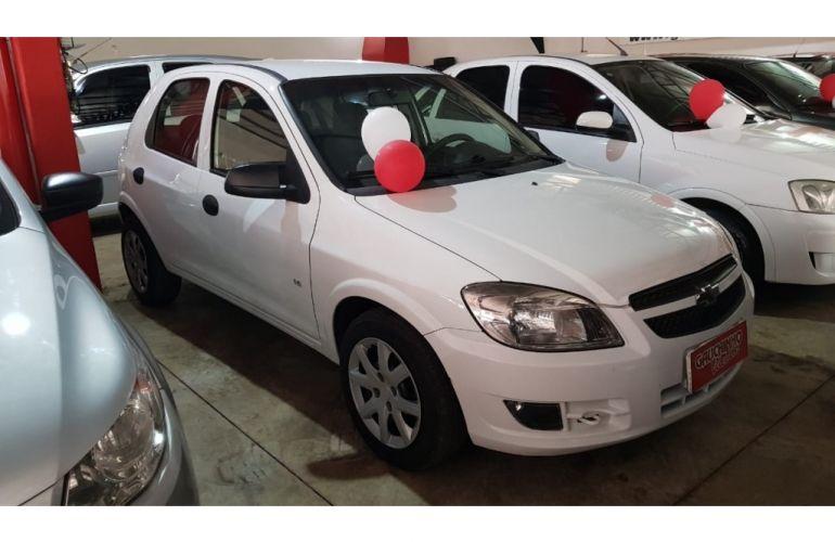 Chevrolet Celta LS 1.0 (Flex) 4p - Foto #1
