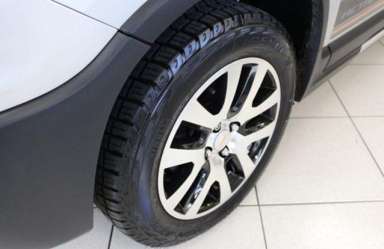 Chevrolet Spin Activ Eco 1.8 8V Flex - Foto #4