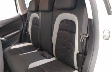 Citroën C3 Tendance 1.6 VTI 120 (Flex) (Aut) - Foto #6