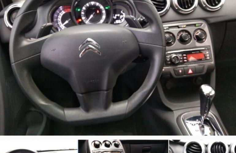 Citroën C3 Tendance 1.6 VTI 120 (Flex) (Aut) - Foto #8