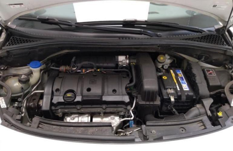 Citroën C3 Tendance 1.6 VTI 120 (Flex) (Aut) - Foto #10