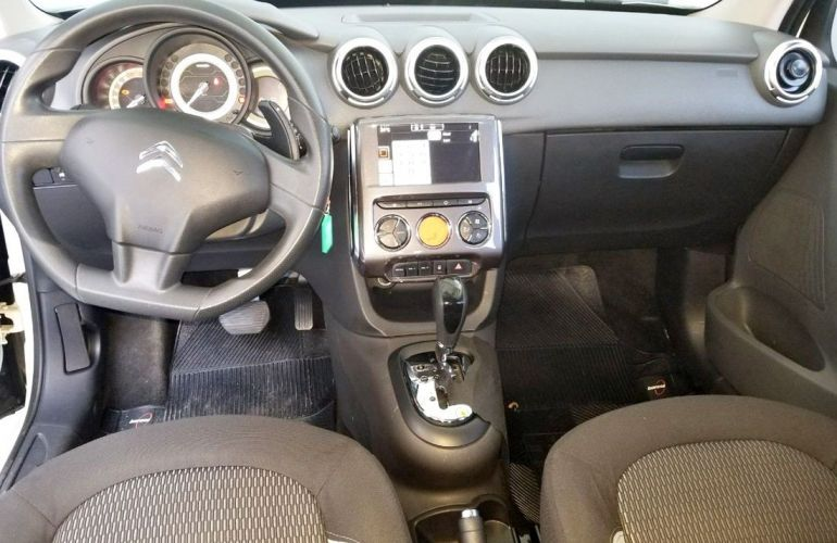 Citroën C3 1.6 Tendance 16v - Foto #7