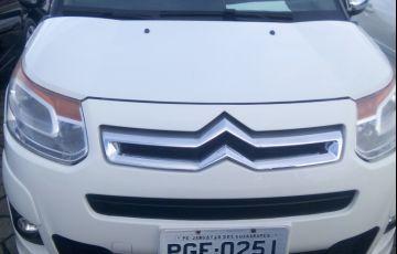 Citroën C3 Picasso GLX BVA 1.6 16V (Flex) (Aut)
