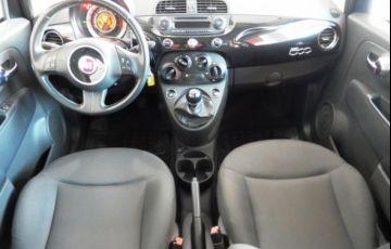 Fiat 500 Cult 1.4 8V Flex - Foto #8