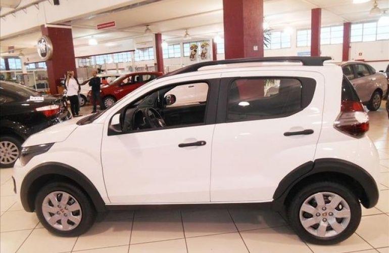 Fiat Mobi 1.0 8V Evo Way - Foto #4