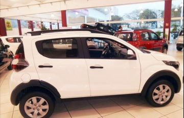 Fiat Mobi 1.0 8V Evo Way - Foto #5
