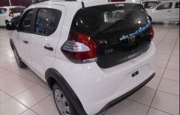 Fiat Mobi 1.0 8V Evo Way - Foto #7
