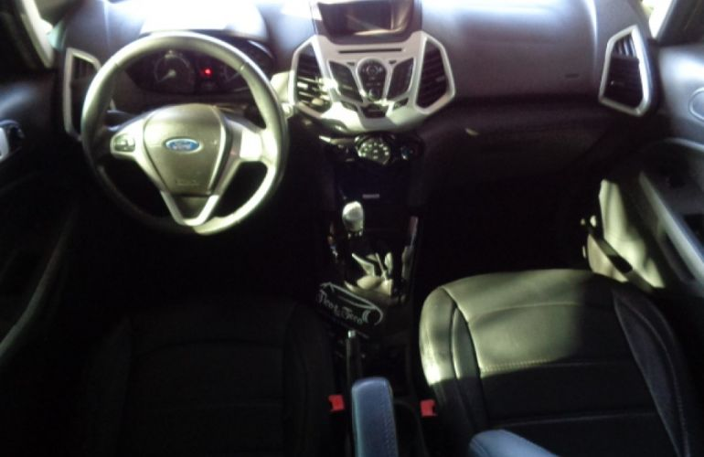 Ford Ecosport Freestyle 1.6 (Flex) - Foto #6